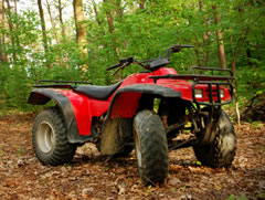 Old Saybrook Off Road Vehicle insurance