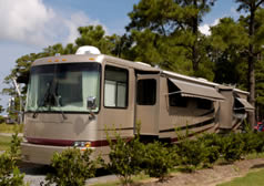 Old Saybrook RV insurance